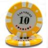2 Colors Las Vegas Poker Chips