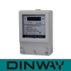 DYDS91 Single-phase KWH Meter