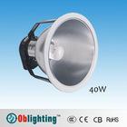 23W~50W Energy Saving Induction Round Down Light