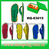 Hot sale and comfy men beach flip flop