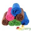 China magic microfiber towel ( quick-dry)