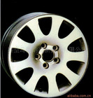 Beautiful appearance of wheel,more lighter and more stronger