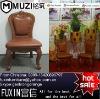 2012 new designs wooden chair MZ001