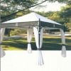 2012 Outdoor leisure square Aluminum tents for events 706W