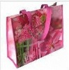 Environmental protection to the preparation of coated shopping bags