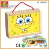 Sponge Bob memory game confirm to ASTM EN71