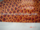 1.0MM Pu synthetic leather for bag (Bags & Luggage leather)
