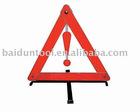 Traffic Triangle Mark