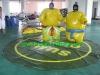 2012 Sumo costume