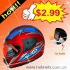 hotsale design custom Motorcycle helmets for low price