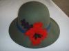 fashion hat F-004