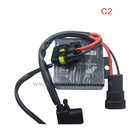 HID Decoder C2 Warning Canceller Warning Harness