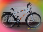 High quality and Full Suspension Mountain Bike