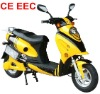 EEC L3e 2000W electric motorcycle Lithium battery/Lead-acid battery (TKE2000E-B)