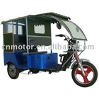 Electric Three Wheeler (1000W, 4-Seater)