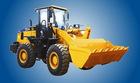 SEM 639 Wheel Loader