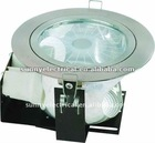 Horizontal downlight downlight