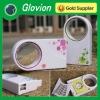 Hot sale ! Colorful mini usb fans handheld mini usb bladeless fan usb mini desk fan