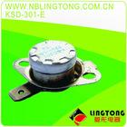 KSD301-E Snap-Action Bimetal Disc Thermostats 10A250V