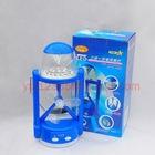 rechargeable fan lantern