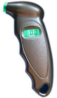 Digital Tire Gauge with Head Lights & Background Lights