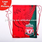 Liverpool Drawstring Backpack