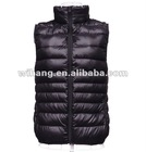cotton vest coat for women, down vest