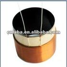 speaker coil