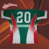 custom sublimated rugby shirts