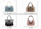 2012 Nicole Lee fashion handbags