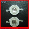 660nm high power 3w red led with professional manufacturer