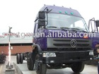 Dongfeng EQ1202WB3GJ Heavy Cargo Truck