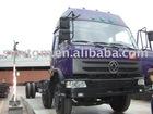 Dongfeng EQ1202WB3GJ Heavy Cargo Truck