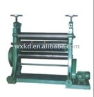 Textile Three-Roller Calender machine