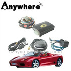 Vehicle Car micro gps transmitter tracker with free tracking system