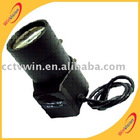 Varifocus Manual Iris CCTV camera lens