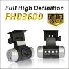 GPS, Montion dectection, G-Sensor, AV-in, AV-out 1080P car black box
