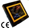 Touch Screen 2-way Fluorescent Lamp/Appliance Switch