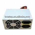 350W ATX Power Supply with 0.6t Case