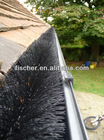 high quality gutter brush, 30cm-300cm, factory price