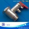 brass/kirsit alloy /water heater/adjustable pressure relief valves