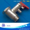 brass/kirsit alloy /water heater/adjustable pressure relief valves
