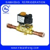 Two Way Solenoid Valve for Refrigeration Units Coldstorage equipment