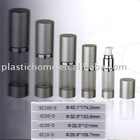 airless 15ml cosmetic bottle