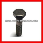 hex head bolts/stainless steel bolts class 6.8,8.8,10.9,12.9