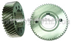 Steel Gear wheel for atlas copco air compressor for Sale