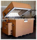 quick freezer, cold plate freezer
