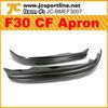 JC Design Carbon Fiber F30 Front Apron/Splitter for BMW