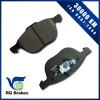 Focus Brake Pad D1044