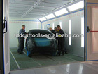 Used Paint Booth/Spray Booth/Car Paint Spray Booth Used(special offer,CE certificate, two years warranty time)